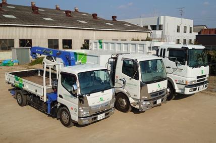 運搬 産業 収集 廃棄 物
